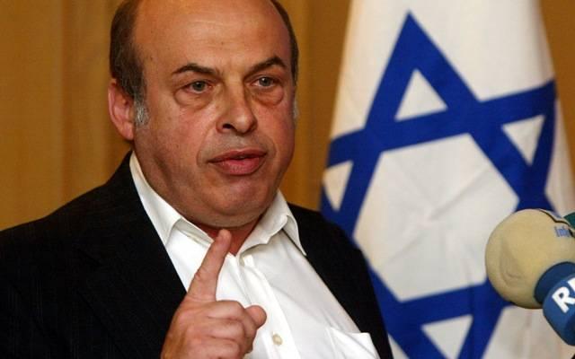Natan Sharansky, Israeli Minister of Diaspora Affairs