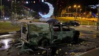 Kafr Qasim killing shows police threat to Palestinian citizens  of Israel