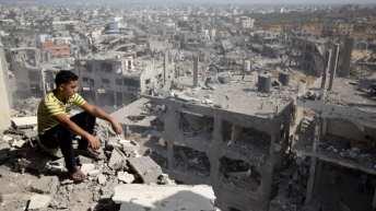 If Israel were smart – Sara Roy on Gaza, LRB