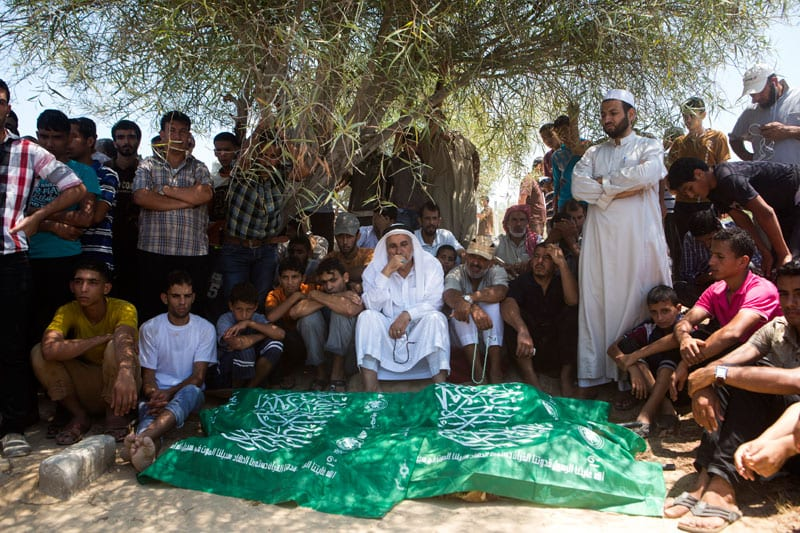 The Legitimacy of Family Compensation for Palestinians Killed, Injured, and Imprisoned