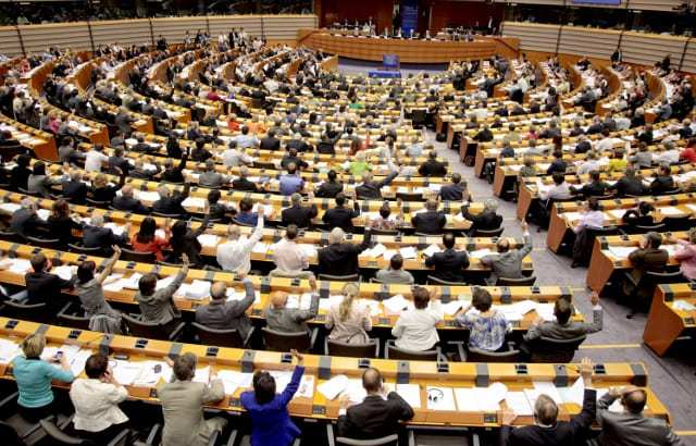 European Parliament calls on members to adopt Israel-related definition of antisemitism