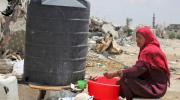 U.N. says Gaza is 'de-developing' even faster than expected, but omits main cause