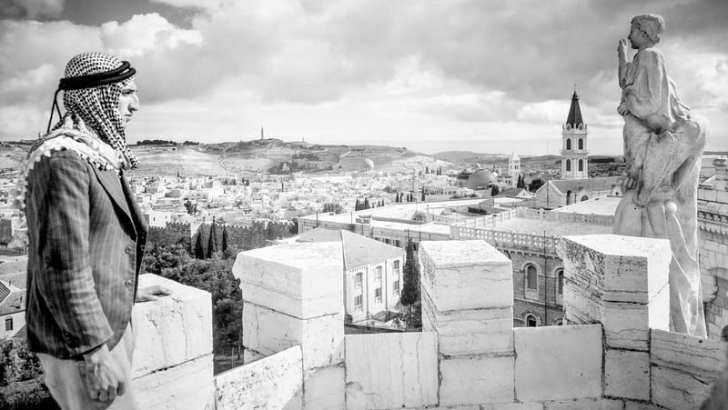 Palestine Photo Project publishes archival photos from 1898 – 1946 in new book and online