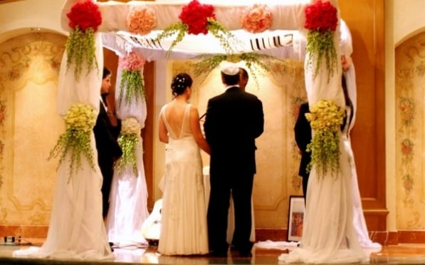 WND: Sanhedrin bans all messianic Jewish marriages in Israel