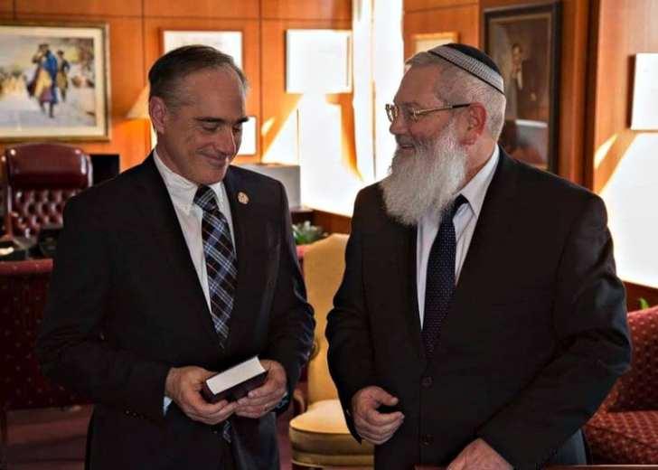 Israeli Ambassador Pushes War To Elite U S  Powerbrokers
