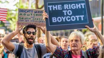 In America, the Right to Boycott Israel Is Under Threat. This Is Why That's Cause for Concern