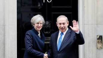How the Israel Lobby Works in Britain