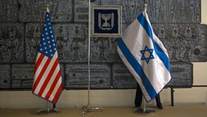 Has Israel Effectively Colonized the United States?