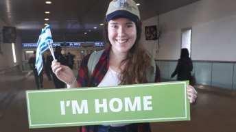 Granddaughter of former VP candidate Joe Lieberman moves to Israel