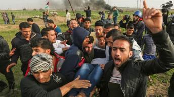 Israel prevents seriously injured Gazans travel for urgent medical care