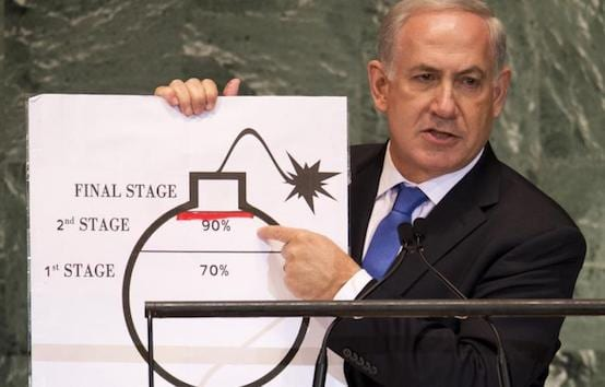 "Was There Ever an Iranian Nuclear Weapons Program? Fabricated ""proof"" came from Israel"