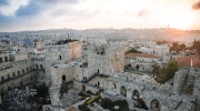 Jerusalem: The Not-so-eternal Capital of the Jewish People