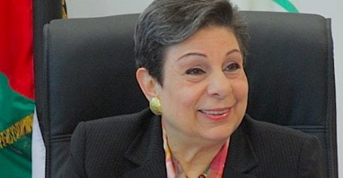 PLO Executive Dr. Hanan Ashrawi discusses Israel escalations in occupied Jerusalem and Gaza