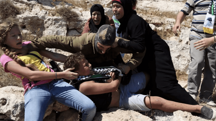 Analysis: Ahed Tamimi and Her Family: Israel's Ongoing PR Disaster