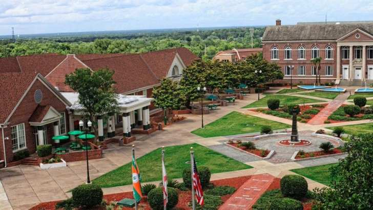 Florida A&M campus newspaper: The relationship between African-American students and Israel