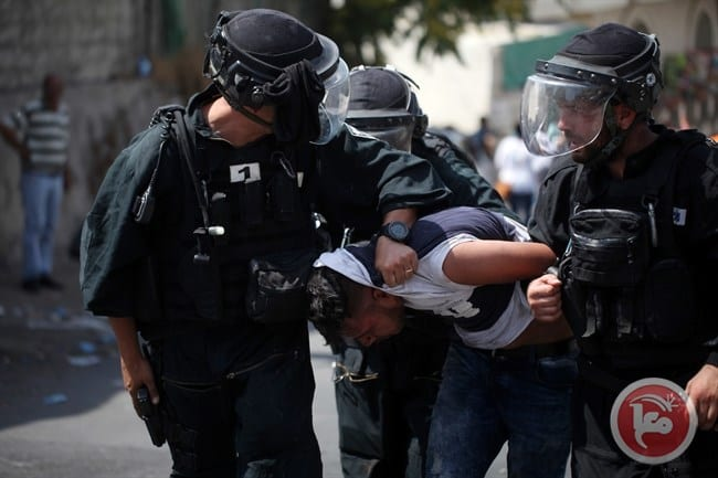 News from Palestine – mostly unreported by US media