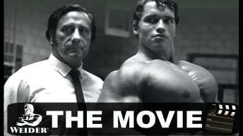What the new film 'Bigger' leaves out about Weiders & Schwarzenegger