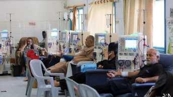 GAZA STORIES: Nurse Nadia