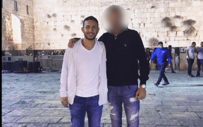 Israeli Eliav Lugassi is among reported suspects in a Filipino police probe into an allegedly fraudulent Israeli-run call center. Police raided IBD Marketing Inc. on June 6, 2018.