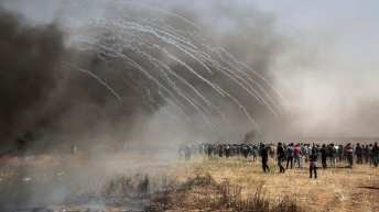 American Jewish Council misrepresents facts about Gaza