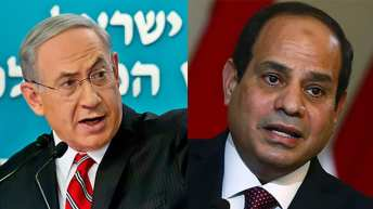 IDF General: Israel Behind Coup That Installed Al-Sisi Dictatorship in Egypt