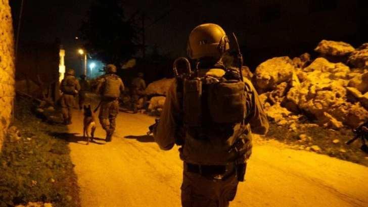 Israelis bulldoze land, abduct 13, attack fishermen, invade Gaza, etc