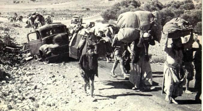 1948 Palestinian refugees