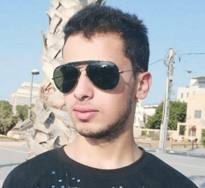 Ahmad_Qneibi