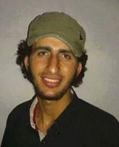 Ahmad Zaanin