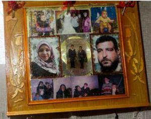 wahdan-family-killed