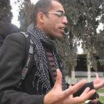 Bassel al-A'raj