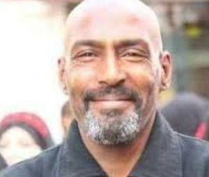 Mohammad Anbar