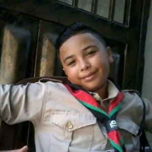 Hussein Jalal Madi