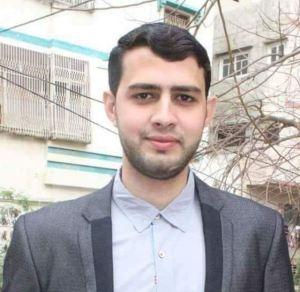 Ahmad Rantisi