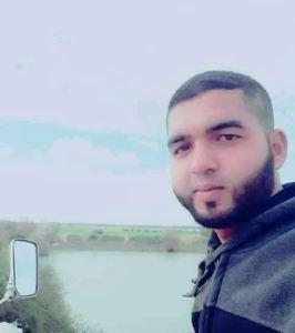 Mohammad Abu Reeda