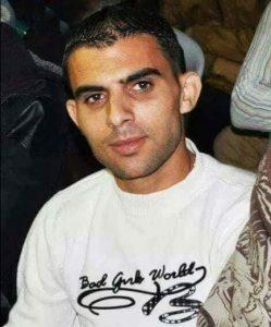 Mahmoud Qishta