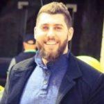 Saleh Omar Barghouthi