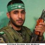 Abdullah Ibrahim Abu Mallouh