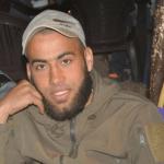 Mahmoud Adel al-Walayda