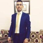 Ahmad Mustafa Erekat