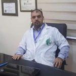 Dr. Hazem al-Jolani