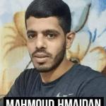 Mahmoud Mustafa Hmeidan