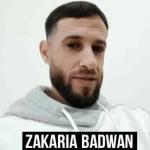 Zakariyya Ibrahim Badwan