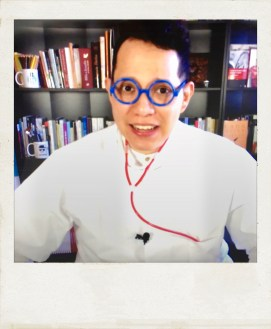Dr. Narración 2