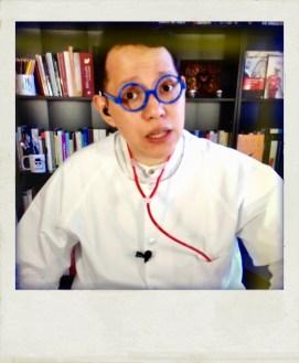 Dr. Narración 3