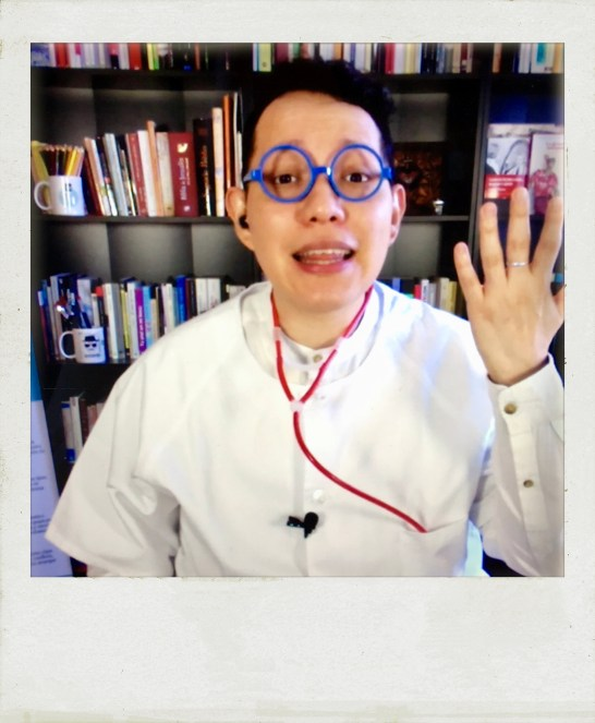Dr. Narración 4