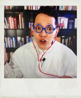 Dr. Narración 5