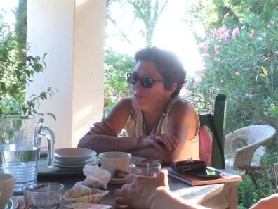 Retiro de escritura | Taller de Escritura Creativa de Israel Pintor9