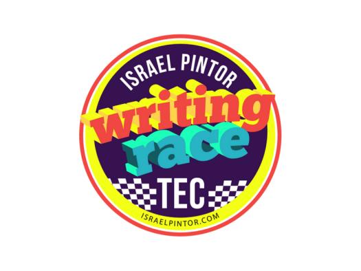 Israel Pintor Writing Race| Taller de Escritura Creativa de Israel Pintor en Sevilla