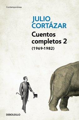 Julio Cortázar Cuentos completos 2